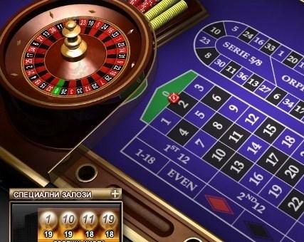 Online roulette simulator free